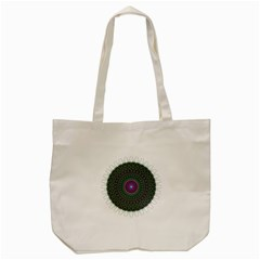Pattern District Background Tote Bag (cream)
