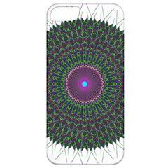 Pattern District Background Apple Iphone 5 Classic Hardshell Case