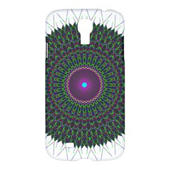 Pattern District Background Samsung Galaxy S4 I9500/I9505 Hardshell Case
