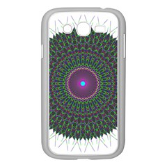 Pattern District Background Samsung Galaxy Grand Duos I9082 Case (white)
