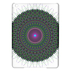 Pattern District Background Ipad Air Hardshell Cases