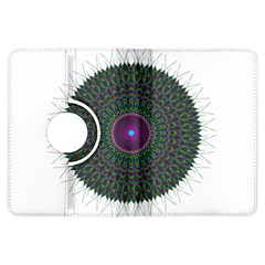 Pattern District Background Kindle Fire Hdx Flip 360 Case