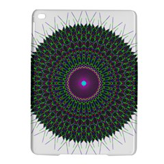 Pattern District Background Ipad Air 2 Hardshell Cases