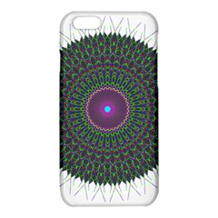 Pattern District Background iPhone 6/6S TPU Case