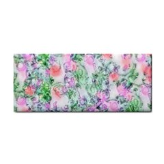 Softly Floral A Cosmetic Storage Cases