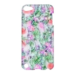 Softly Floral A Apple iPod Touch 5 Hardshell Case