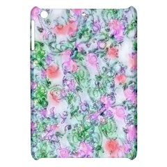 Softly Floral A Apple iPad Mini Hardshell Case