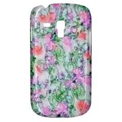 Softly Floral A Galaxy S3 Mini
