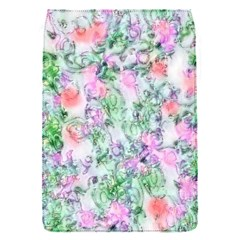 Softly Floral A Flap Covers (S)