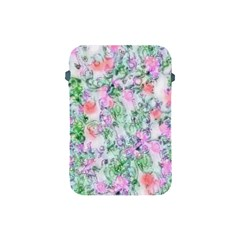 Softly Floral A Apple iPad Mini Protective Soft Cases
