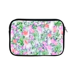 Softly Floral A Apple iPad Mini Zipper Cases