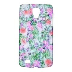 Softly Floral A Galaxy S4 Active
