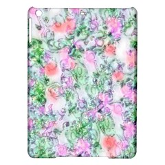 Softly Floral A iPad Air Hardshell Cases