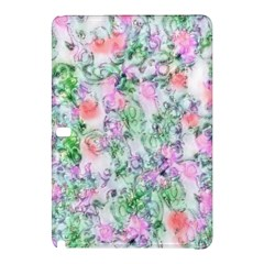 Softly Floral A Samsung Galaxy Tab Pro 12.2 Hardshell Case