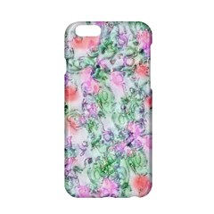 Softly Floral A Apple iPhone 6/6S Hardshell Case