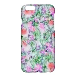 Softly Floral A Apple iPhone 6 Plus/6S Plus Hardshell Case