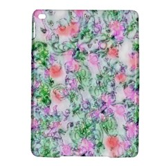 Softly Floral A iPad Air 2 Hardshell Cases