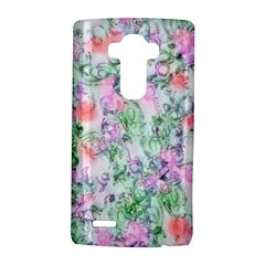 Softly Floral A LG G4 Hardshell Case