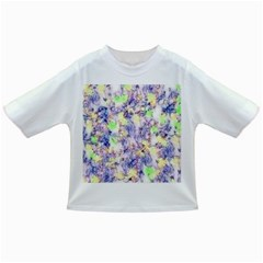 Softly Floral B Infant/Toddler T-Shirts