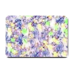 Softly Floral B Small Doormat