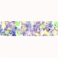 Softly Floral B Large Bar Mats