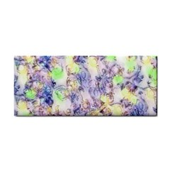 Softly Floral B Cosmetic Storage Cases