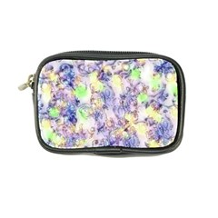 Softly Floral B Coin Purse