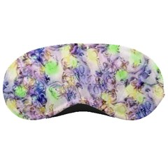 Softly Floral B Sleeping Masks