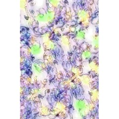 Softly Floral B 5.5  x 8.5  Notebooks