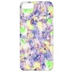 Softly Floral B Apple iPhone 5 Classic Hardshell Case