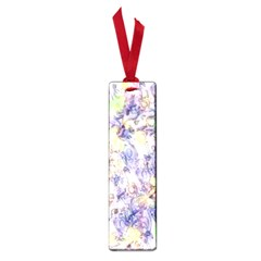 Softly Floral B Small Book Marks