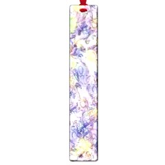 Softly Floral B Large Book Marks