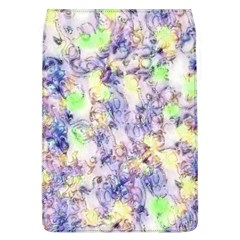 Softly Floral B Flap Covers (L)