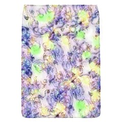 Softly Floral B Flap Covers (S)