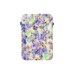 Softly Floral B Apple iPad Mini Protective Soft Cases