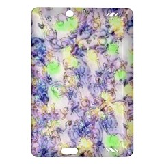Softly Floral B Amazon Kindle Fire HD (2013) Hardshell Case