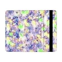 Softly Floral B Samsung Galaxy Tab Pro 8.4  Flip Case