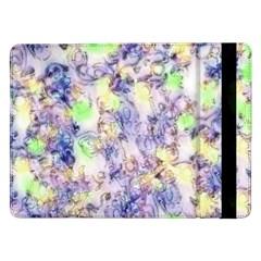 Softly Floral B Samsung Galaxy Tab Pro 12.2  Flip Case