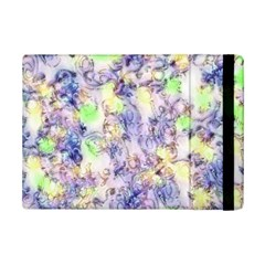 Softly Floral B iPad Mini 2 Flip Cases
