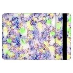 Softly Floral B iPad Air Flip