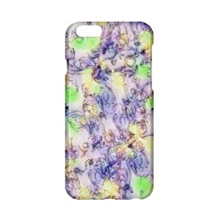Softly Floral B Apple iPhone 6/6S Hardshell Case