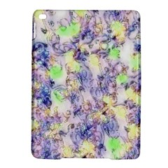 Softly Floral B iPad Air 2 Hardshell Cases