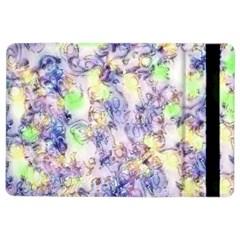Softly Floral B iPad Air 2 Flip