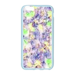 Softly Floral B Apple Seamless iPhone 6/6S Case (Color)