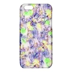 Softly Floral B iPhone 6/6S TPU Case