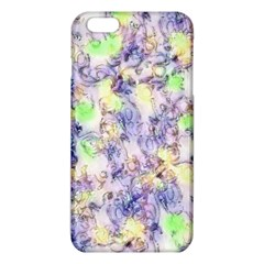 Softly Floral B iPhone 6 Plus/6S Plus TPU Case
