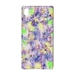 Softly Floral B Sony Xperia Z3+