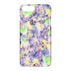Softly Floral B Apple iPhone 7 Plus Hardshell Case