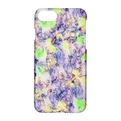 Softly Floral B Apple iPhone 7 Hardshell Case