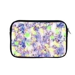 Softly Floral B Apple MacBook Pro 13  Zipper Case
